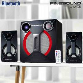 Chaîne ensemble  Bluetooth 72 Watts