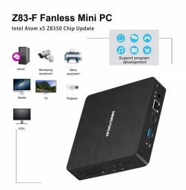 Z83-F Mini PC 4K/4GB/64GB