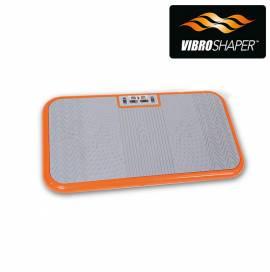 Plateforme Vibrante Fitness VibroShaper