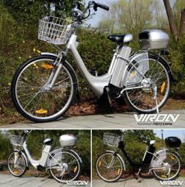 Vélo électrique Confort à Batterie Rechargeable