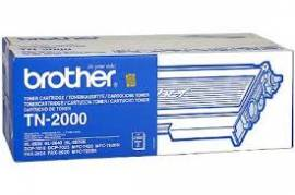 Toner Brother TN-2000  Toner Kyocera TK-60