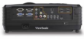 Vidéo projecteur Viewsonic Pro 8200