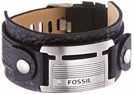 Fossil - Bracelet - Acier Inoxydable - Vintage Cas