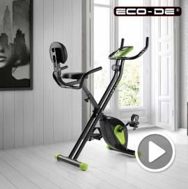 Vélo d'Exercices Magnétique Pliable