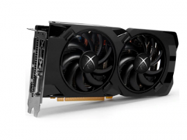 carte graphique XFX RX 470 4GB 256bit GDDR5