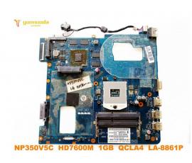 carte mère NP350V5C HD7600M 1GB QCLA4 LA-8861P