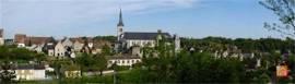 Maison de village 100m2 à Châtillon-sur-Loire 4536