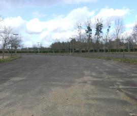 Evry Terrain 45.000 m2 à louer en bloc ou en parti