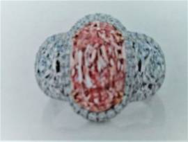 Seller of Exceptional Diamonds and Historic Jewelr