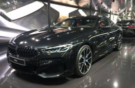 BMW SERIE 8 G15