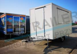 Catering Trailer 3,5m NEW